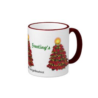 GothicChicz   Christmas Mug