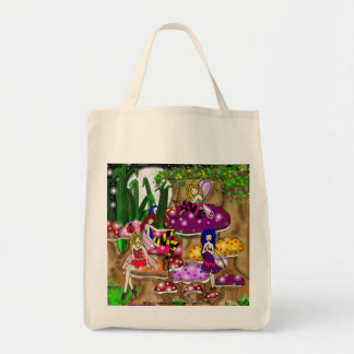Gothicchicz FAIRIES Bag