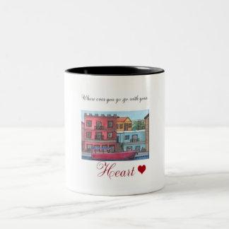 GothicChicz heart's Mug