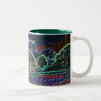 GothicChicz  Home Sweet Home Mug
