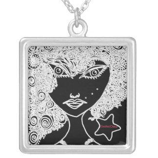 GothicChicz Luna Necklace