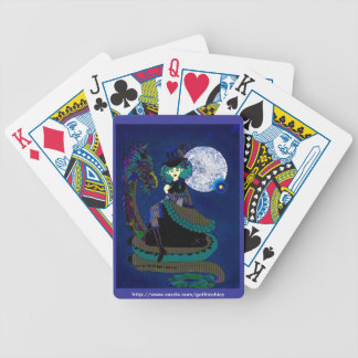 Gothicchicz Playing Cards