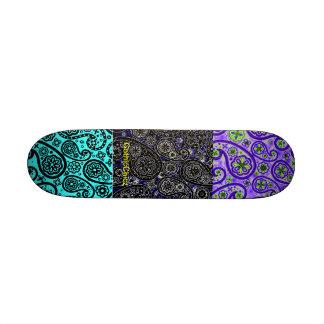 GothicChicz Skateboard