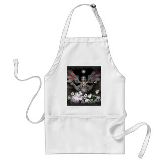 Gothick Fairy Adult Apron