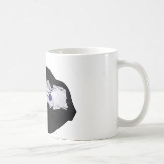 GothicVelvetGlasses111409 Coffee Mug