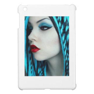 Gothie Girl IPAD Mini case
