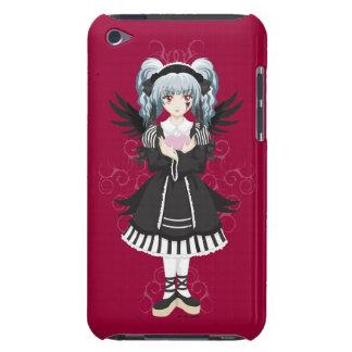 Gothloli Barely There iPod Case