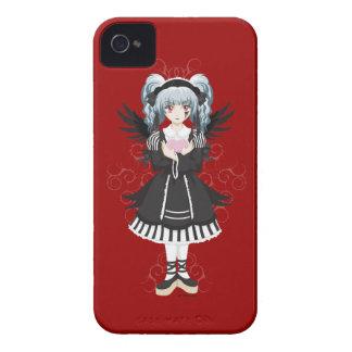 Gothloli Case-Mate iPhone 4 Carcasas
