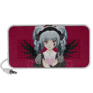 Gothloli iPod Speaker