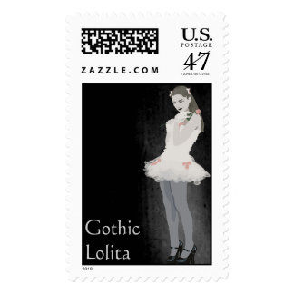 Gothloli Postage
