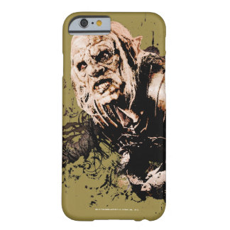 Gothmog Orc Vector Collage Barely There iPhone 6 Case