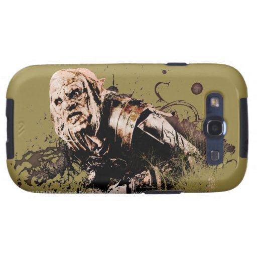 Gothmog Orc Vector Collage Galaxy S3 Case