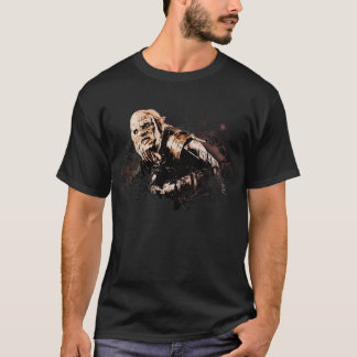Gothmog Orc Vector Collage T-Shirt