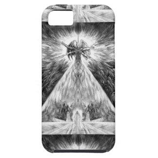 GOTHRONOMICON Elder Godz iPhone 5 Cases