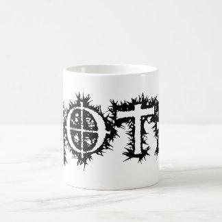 Gótico Taza De Café