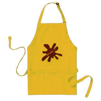 gotsauce apron
