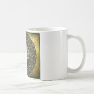 Gott Mit Uns Buckle - Reenacting Coffee Mug