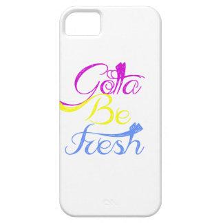 Gotta Be Fresh iPhone SE/5/5s Case