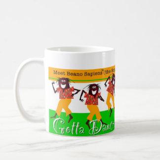 Gotta Dance! Coffee Mugs