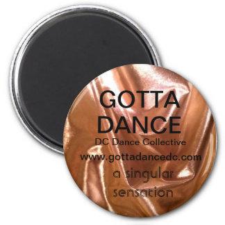Gotta Dance - Singular Sensation Magnet