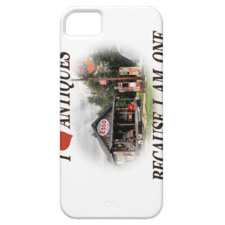 Gotta love the good old days iPhone SE/5/5s case