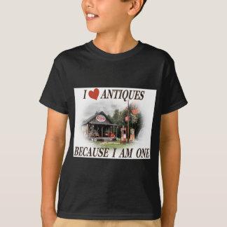 Gotta love the good old days T-Shirt