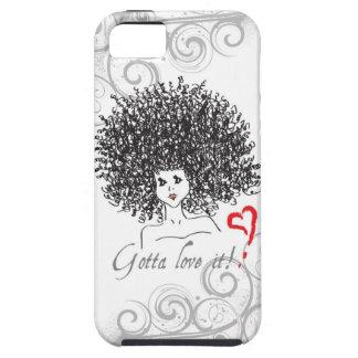 Gotta Love your iPhone 5 iPhone SE/5/5s Case