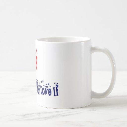 gottaLoveit Mug