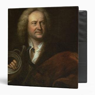 Gottfried Reiche músico y a solas mayores