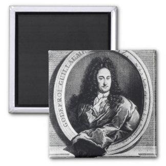 Gottfried Wilhelm Leibniz Imanes De Nevera