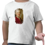 Gotthold Ephraim Lessing, 1727 Camisetas