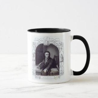 Gotthold Ephraim Lessing Mug