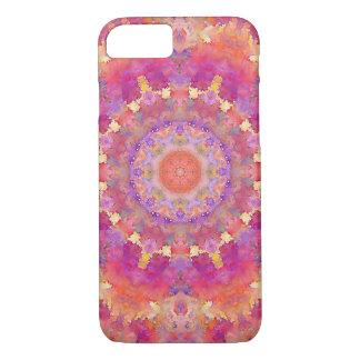 Gouache Mandala iPhone 8/7 Case