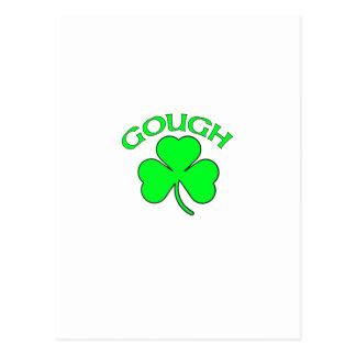 Gough Postcard