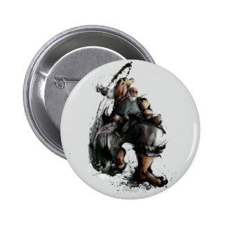 Gouken Chop Button