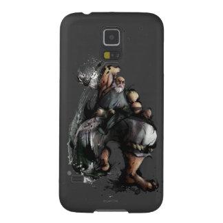 Gouken Chop Galaxy S5 Case