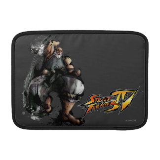 Gouken Chop Sleeve For MacBook Air