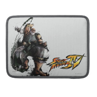Gouken Chop Sleeve For MacBooks