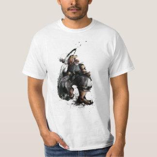 Gouken Chop Tee Shirt