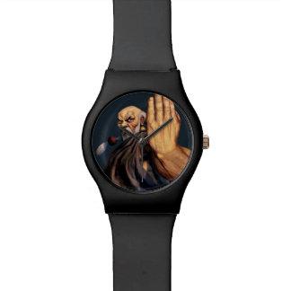 Gouken Raised Hand Wristwatches