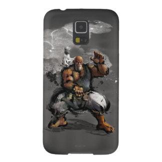 Gouken Stance Galaxy S5 Cases