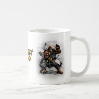 Gouken Stance Coffee Mug