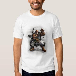 Gouken Stance Shirt