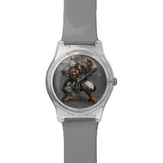 Gouken Stance Watches