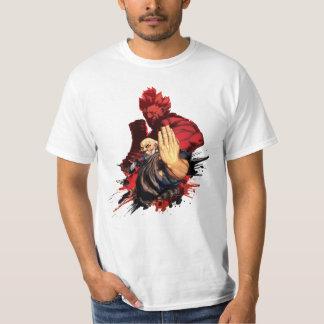 Gouken Vs. Akuma T-shirt