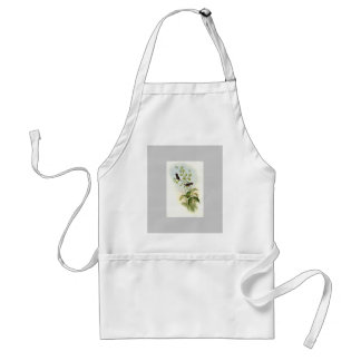 Gould - Blossom Crown Hummingbird Apron