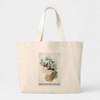 Gould - Dohrn s Hermit Hummingbird Bags