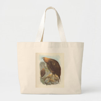 Gould - Golden Eagle - Aquila chrysaetos Bag