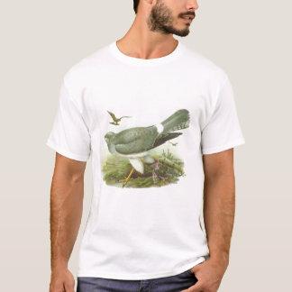 Gould - Hen Harrier - Circus cyaneus T-Shirt
