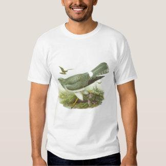 Gould - Hen Harrier - Circus cyaneus Tee Shirt